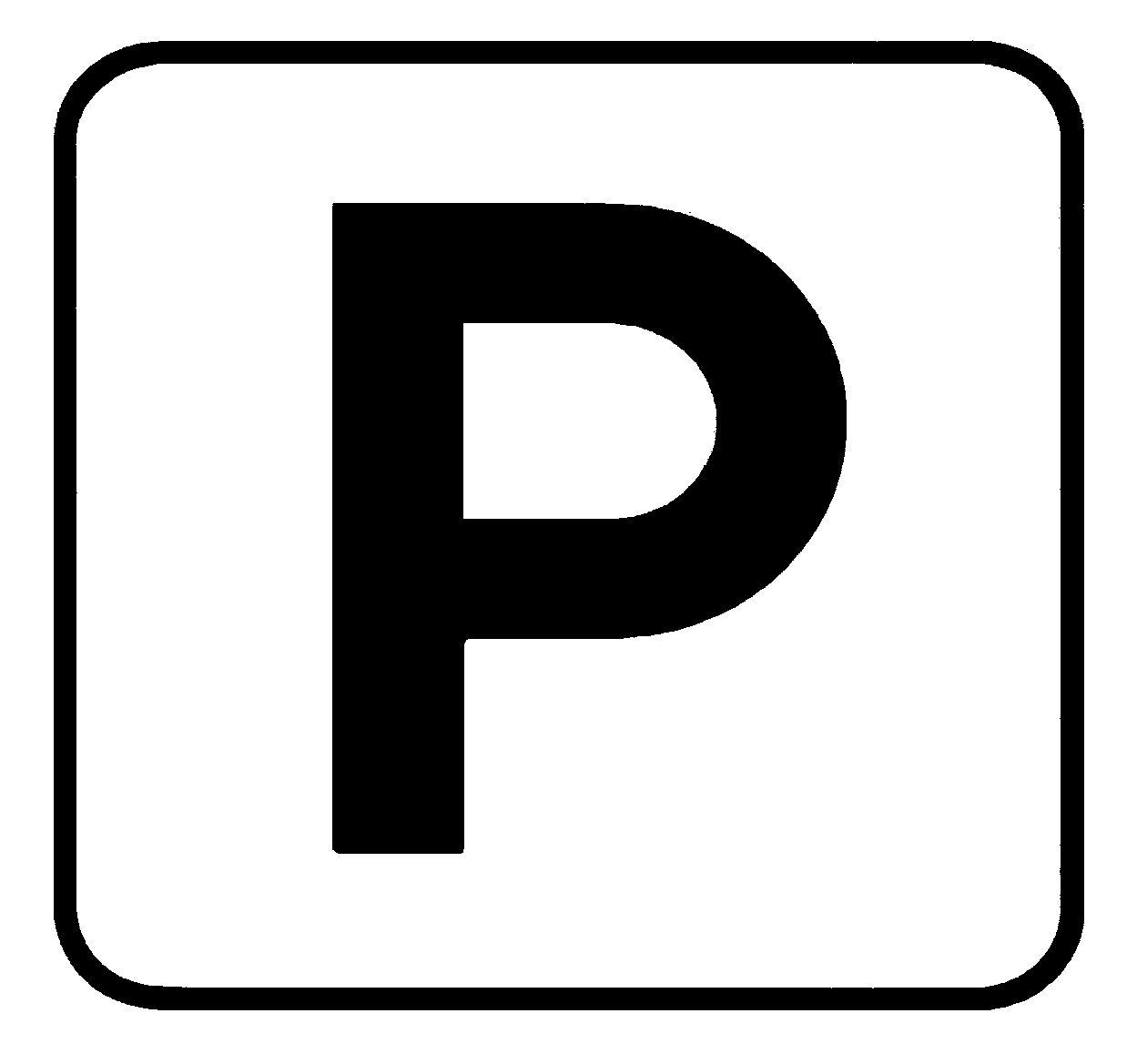 kostenfreier Parkplatz