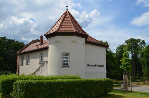 Bismarck Museum in Schönhausen