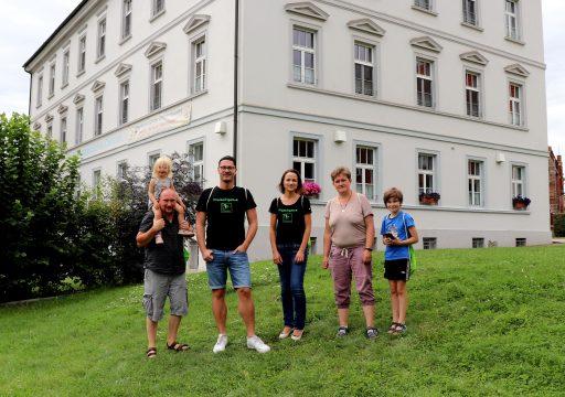 Freizeitspione starten in Havelberg