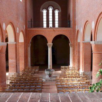 Kloster Jerichow Anlage
