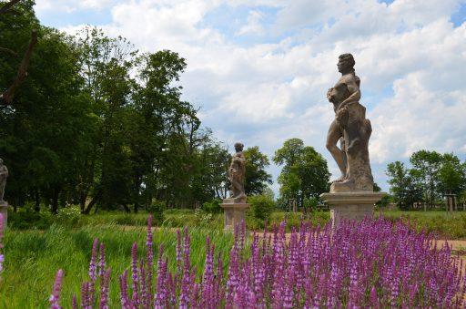 Kunst im Gartensommer 2019
