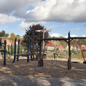 Slawenspielplatz_Copyright Hansestadt Havelberg