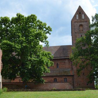 Taufkirche Schönhausen