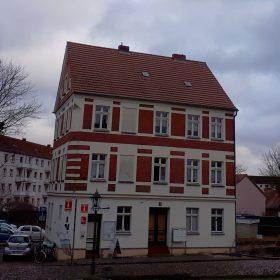 Tourismusbüro Rathenow