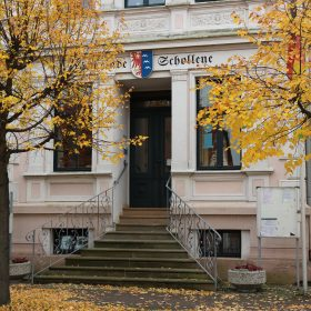 Tourismusinfo Gemeinde Schollene